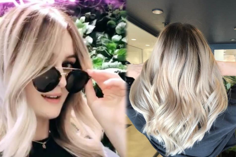 Viele Follower meldeten sich bereits zu Vanessas neuer Haarfarbe zu Wort.