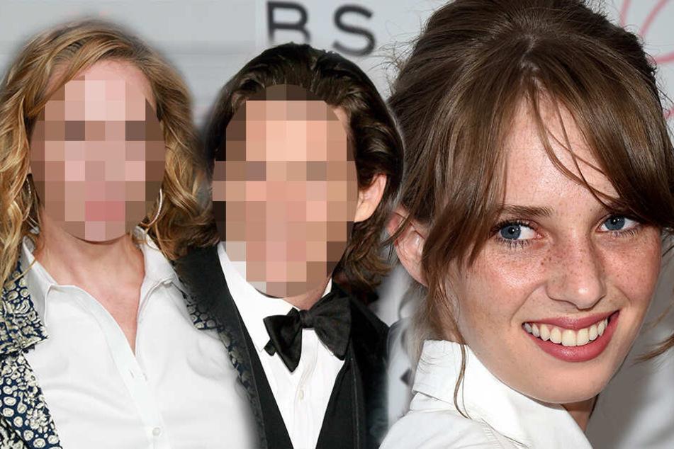 """""""Stranger Things"""": Dieser Netflix-Star hat berühmte Eltern"""