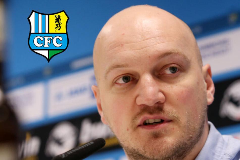 """CFC-Sportdirektor Causevic: """"Langfristig wollen wir in der 2. Liga ankommen!"""""""