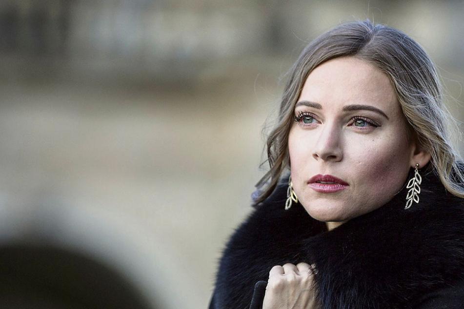 """Opernsängerin Tanja Kuhn nimmt Corona-Krise mit Humor: """"Proben ist das neue Auftreten!"""""""