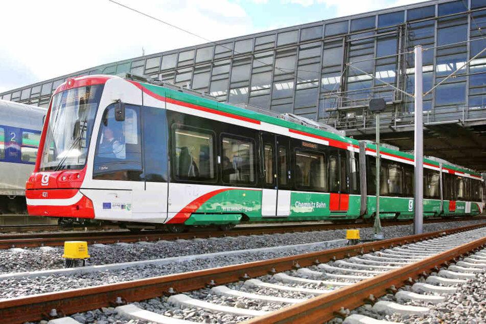 Die Citylink-Bahnen sollen im Oktober den Linienbetrieb aufnehmen.