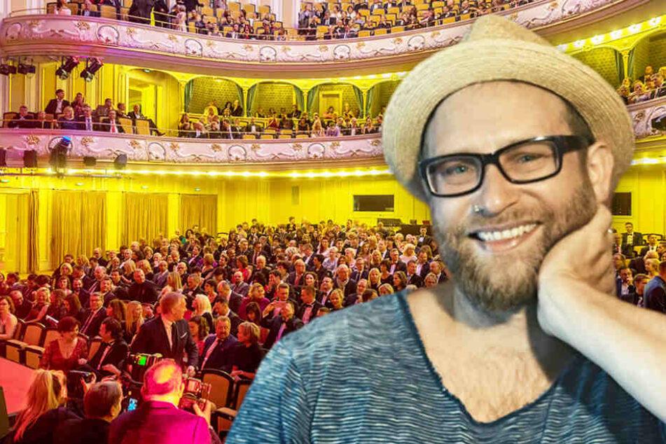 Gregor Meyle kommt! Ein Songpoet für die Gala der Hoffnung