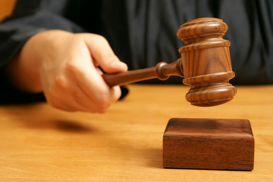 Der Richter fällte ganz bewusst ein hartes Urteil (Symbolbild).
