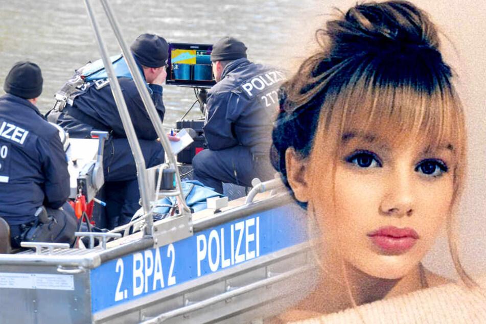 Suche nach Rebecca geht weiter: Polizei-Einsatz an See in Brandenburg!
