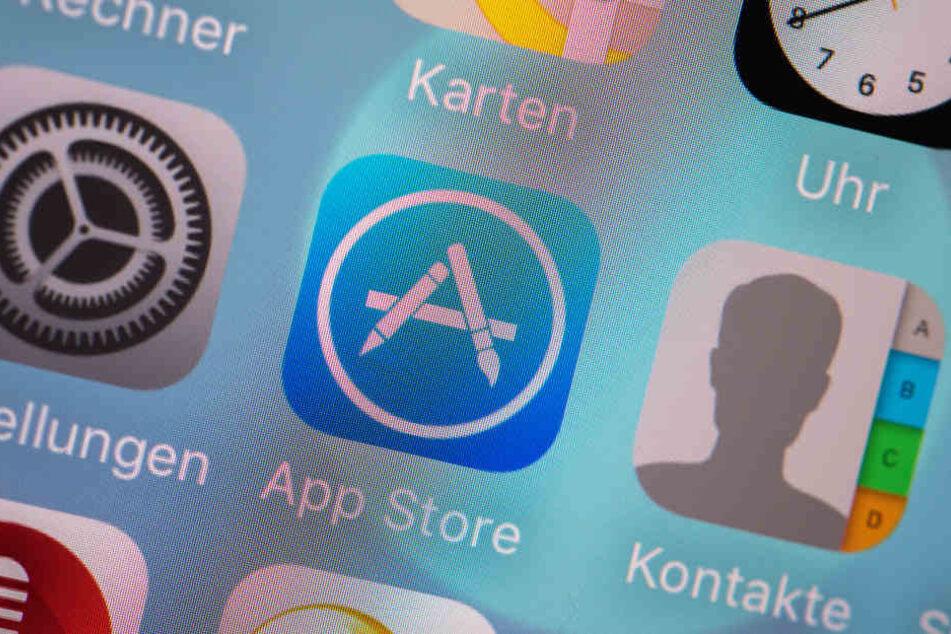 In den verschiedenen App-Marktplätzen gibt es unzählige Programme, die sogenannte In-App-Käufe anbieten.