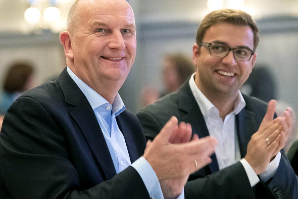 Weichen werden gestellt: Brandenburger SPD-Fraktion wählt neuen Vorstand