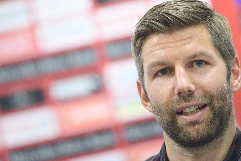 VfB-Sportvorstand: Thomas Hitzlsperger