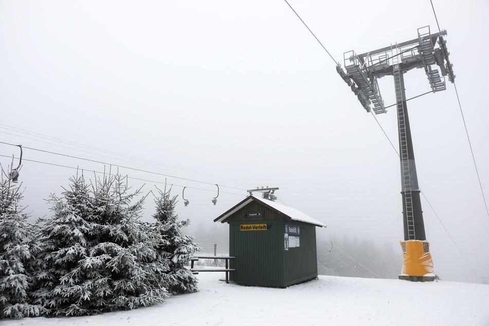 Die Lifte in Winterberg bleiben wegen des Coronavirus weiterhin geschlossen.