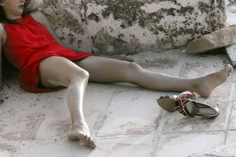 Die Frau wurde von ihrem Hausangestellten getötet (Symbolbild).