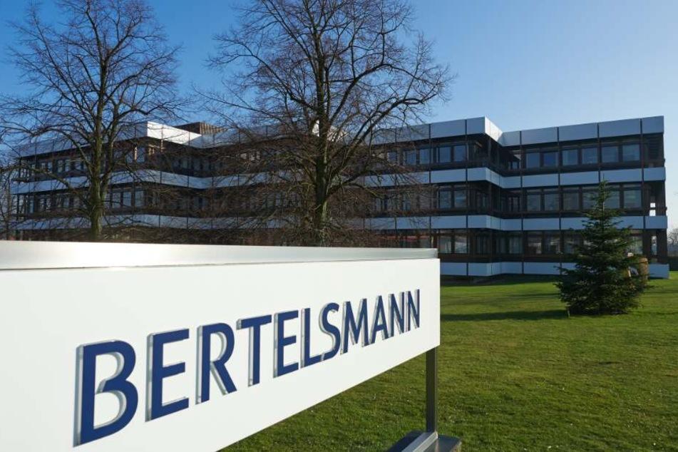 Die Bertelsmann Stiftung hat die Armutsstudie erstellt.