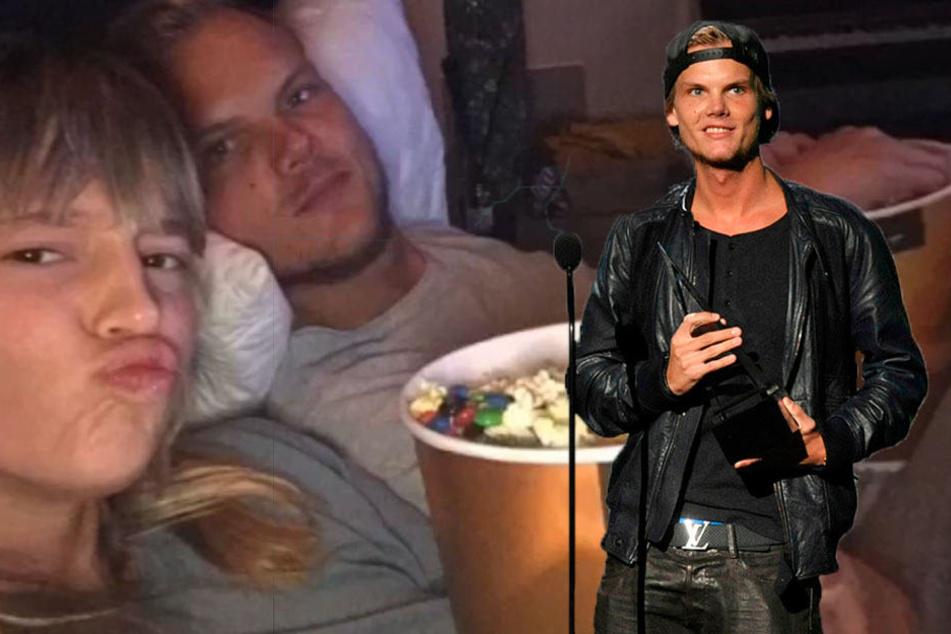Avicii-Freundin auf Instagram gesperrt: Das steckt dahinter