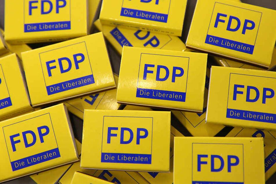 Die FDP will Gründer besser unterstützen.