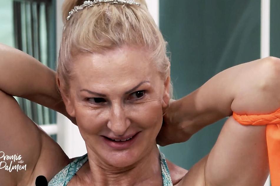 PuP-Oma Désirée Nick (63) wird schon in der ersten Folge ihre Konkurrenz mit Sprüchen niederstrecken.