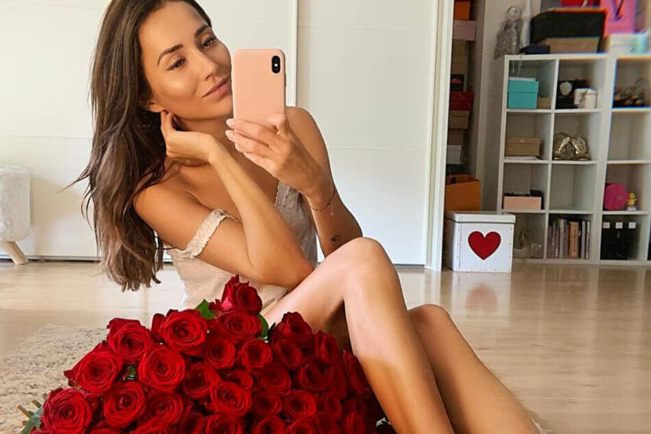 Das Model und Playmate Anastasiya Avilova lebt in Mainz und stammt aus der Ukraine.