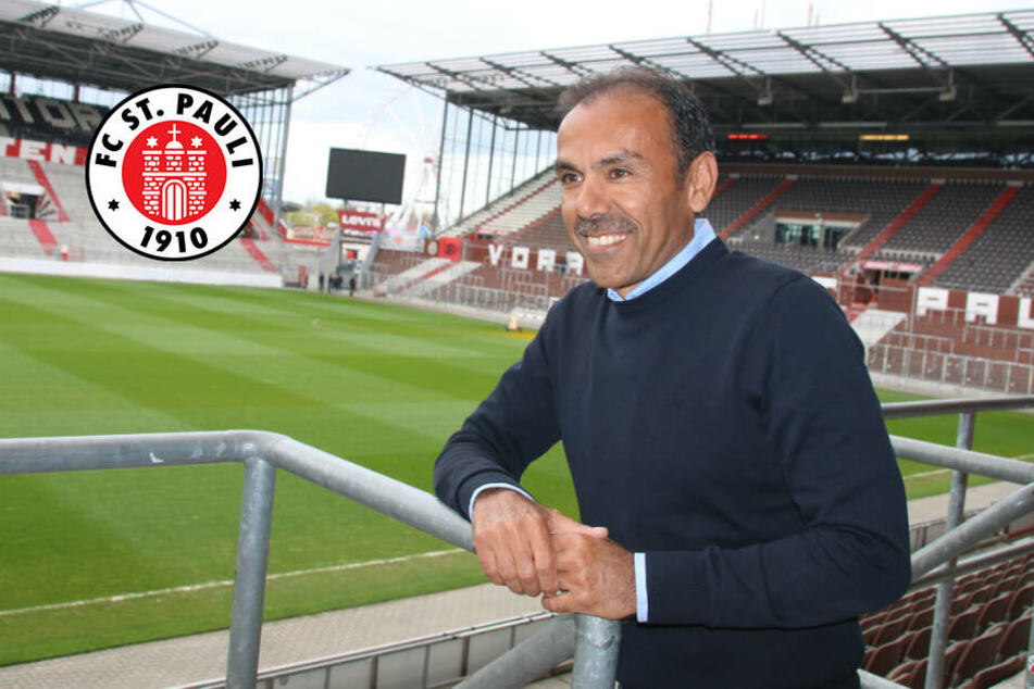 "Luhukay legt bei St. Pauli los: ""Noch ist in der Tabelle alles möglich"""