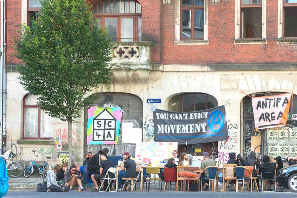 Hausbesetzungen legitim? Grünen-Stadtrat fordert neue Baupolitik