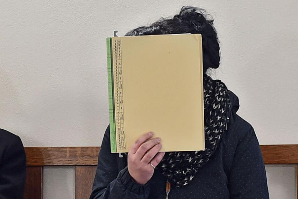 Dresden: So dreist betrog diese Buchhalterin ihren Arbeitgeber