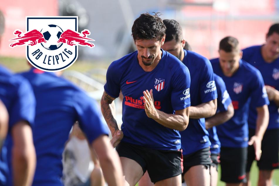 Zwei Corona-Fälle bei RB Leipzig-Gegner Atlético Madrid: Wird Spiel verschoben?