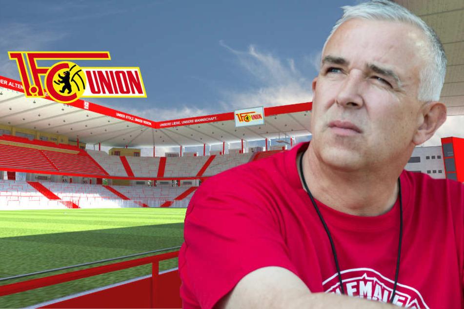 Fans von Union Berlin dürfen sich weiter auf 37.000-Zuschauer-Arena freuen