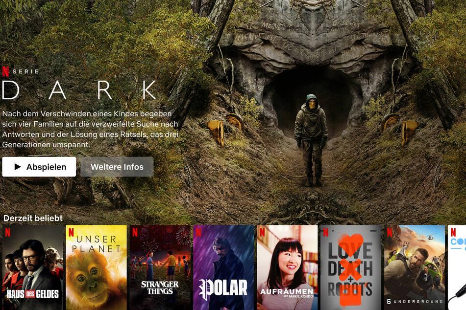 """Neu auf Netflix im Juni 2020: Die dritte und letzte Staffel der Serie """"Dark"""" gehört definitiv zu den Highlights."""