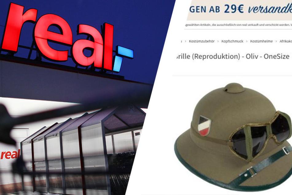 Kunden entsetzt: Onlineshop verkauft Wehrmachts-Artikel
