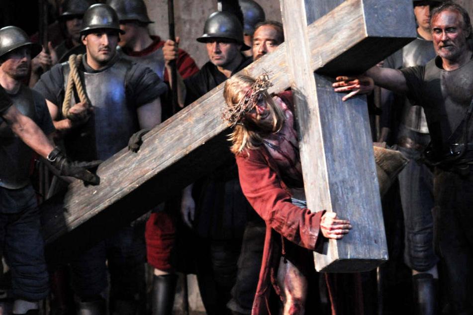 Passionsspiele in Oberammergau: Wer verkörpert in zwei Jahren Jesus?