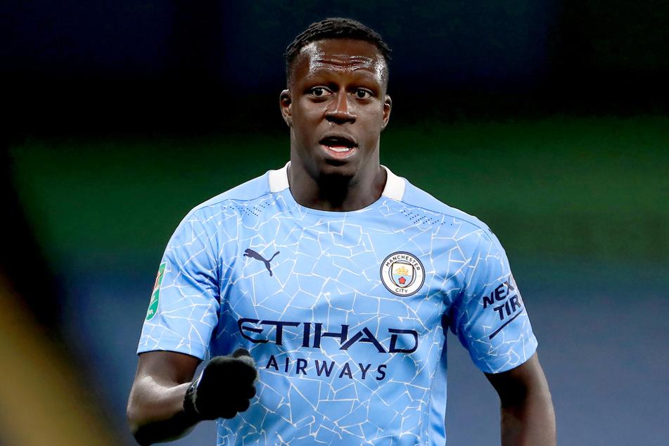 Benjamin Mendy (27) von Manchester City steht im Verdacht des sexuellen Missbrauchs.