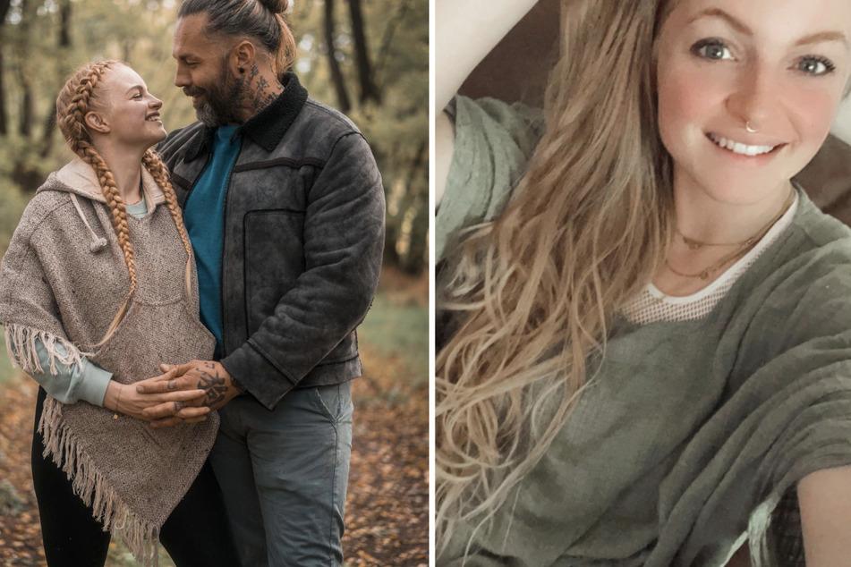 Josephine Welsch (28) und ihr Partner haben bereits drei gemeinsame Kinder.