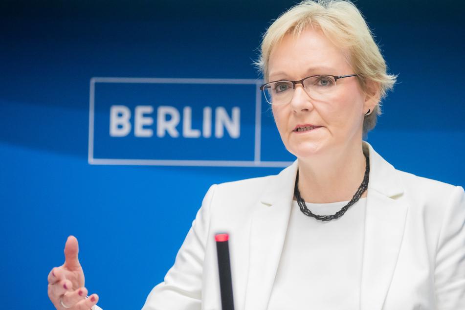 Die Berliner Landeswahlleiterin stellte in 207 von über 2200 Wahllokalen Unregelmäßigkeiten fest.