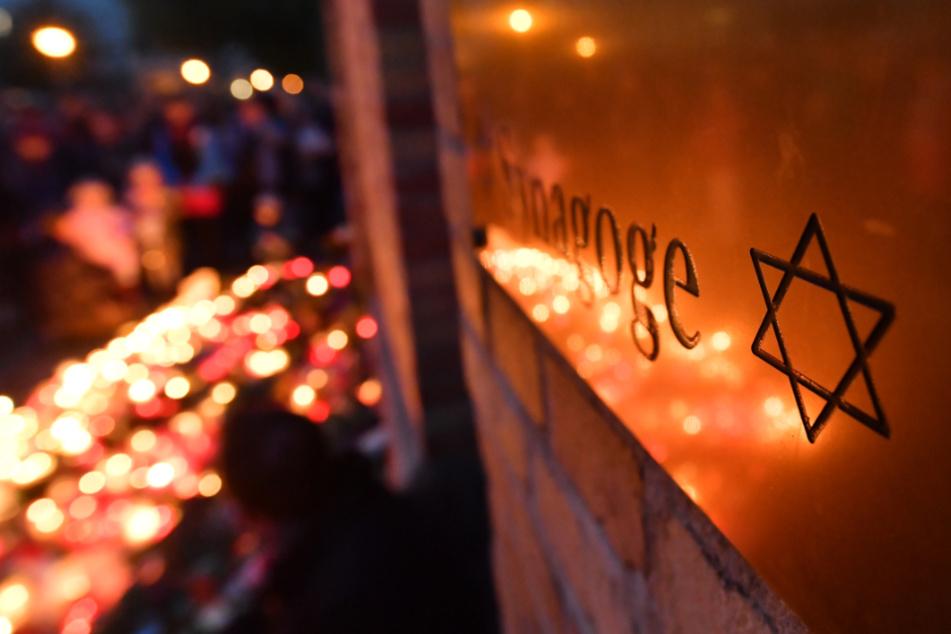 """""""Weisser Ring"""" fordert: Anschlagsopfer von Halle brauchen weiter Unterstützung"""