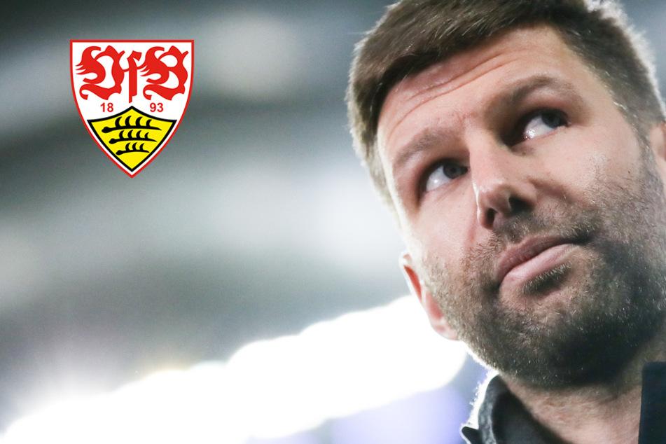 VfB-Boss Hitzlsperger mit Demut in der Corona-Krise: Ministerien haben Wichtigeres zu tun!
