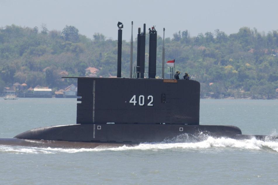 Deutsches U-Boot mit 53 Menschen vor beliebter Urlaubsinsel offenbar gesunken
