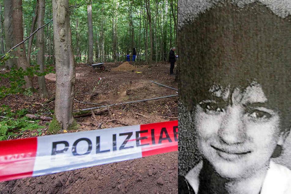Heiße Spur nach 30 Jahren: Polizei sucht nach Leiche