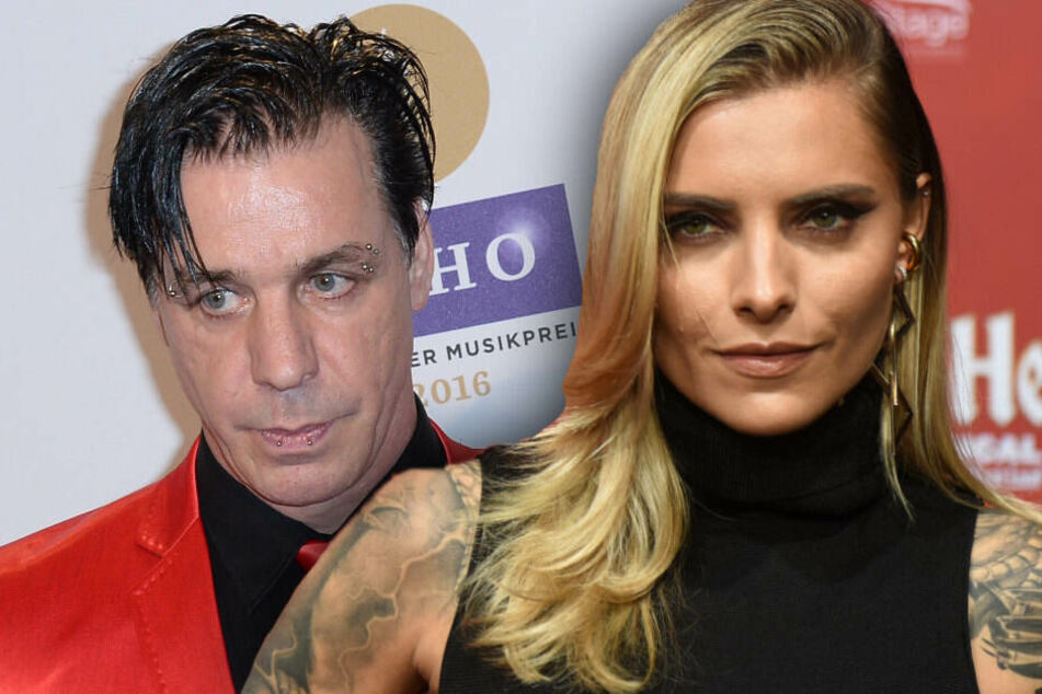 Bleiben sich freundschaftlich verbunden: Till Lindemann und Sophia Thomalla waren knapp fünf Jahre lang ein Paar, bis sie im November 2015 ihre Trennung bekannt gaben.