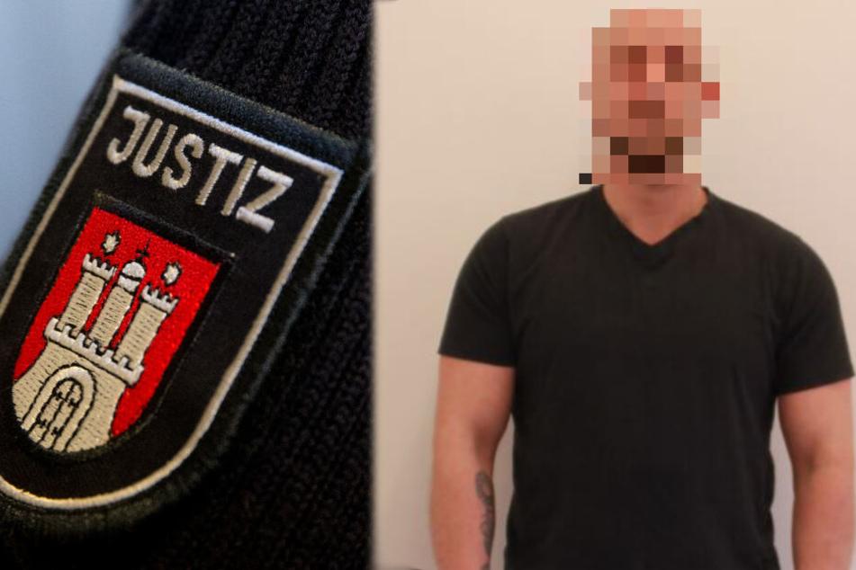 Flucht aus Psychiatrie beendet: Straftäter an seinem Geburtstag festgenommen!