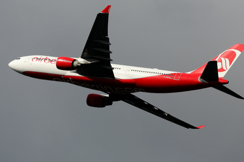Seit Oktober letzten Jahres fliegen die Maschinen von Air Berlin nicht mehr.