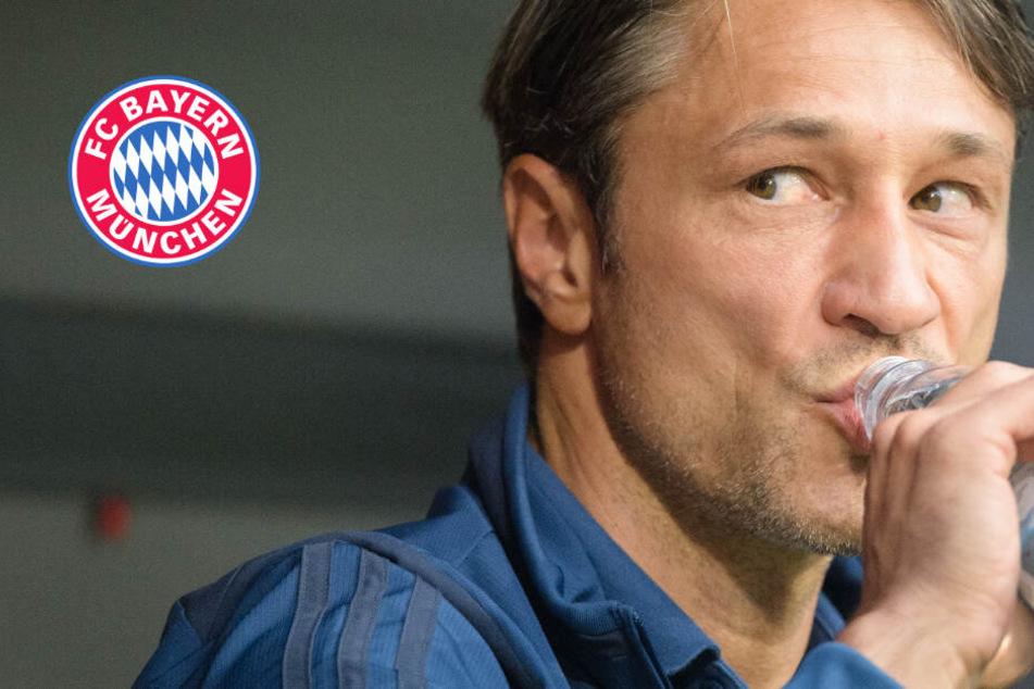 Supercup-Pleite im Hinterkopf: FC Bayern startet in Trainingslager am Tegernsee