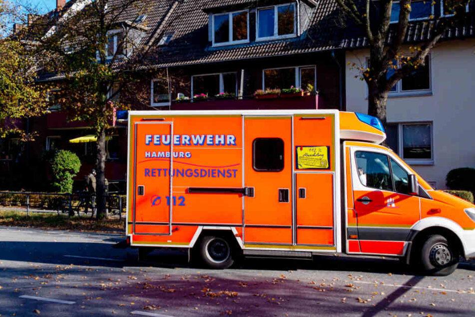 Die Rettungskräfte konnten den Mann nicht wiederbeleben. (Symbolfoto)
