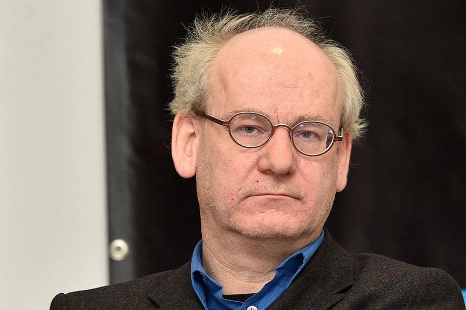 Johannes Lichdi (54, Grüne).