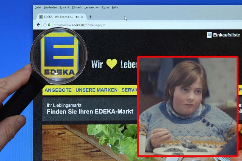 Edeka hat einen neuen Werbeclip auf den Markt gebracht.