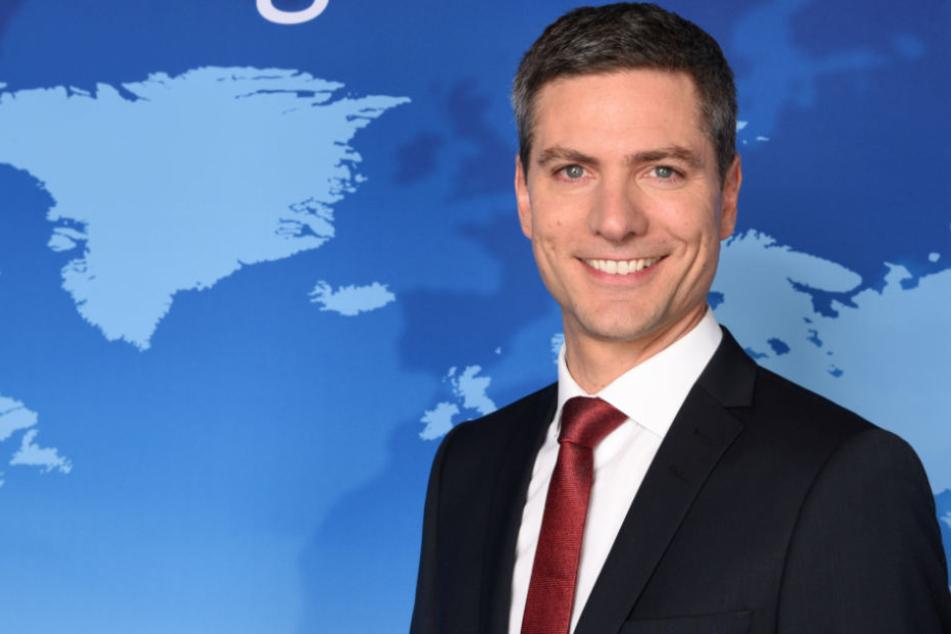Tagesthemen-Moderator Zamperoni wird Kinderhospiz-Botschafter