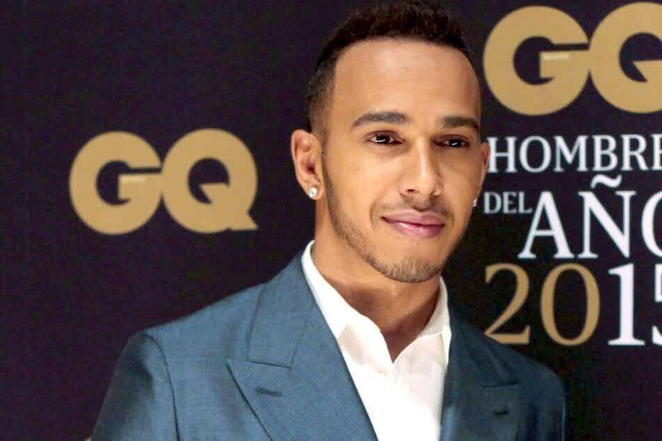 "Lewis Hamilton ist ""Man of the Year""!"