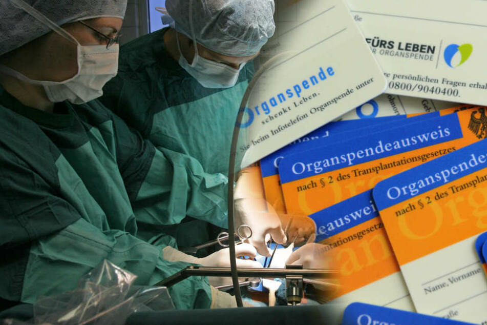 In Deutschland warten derzeit mehr als 700 Menschen auf ein neues Herz.