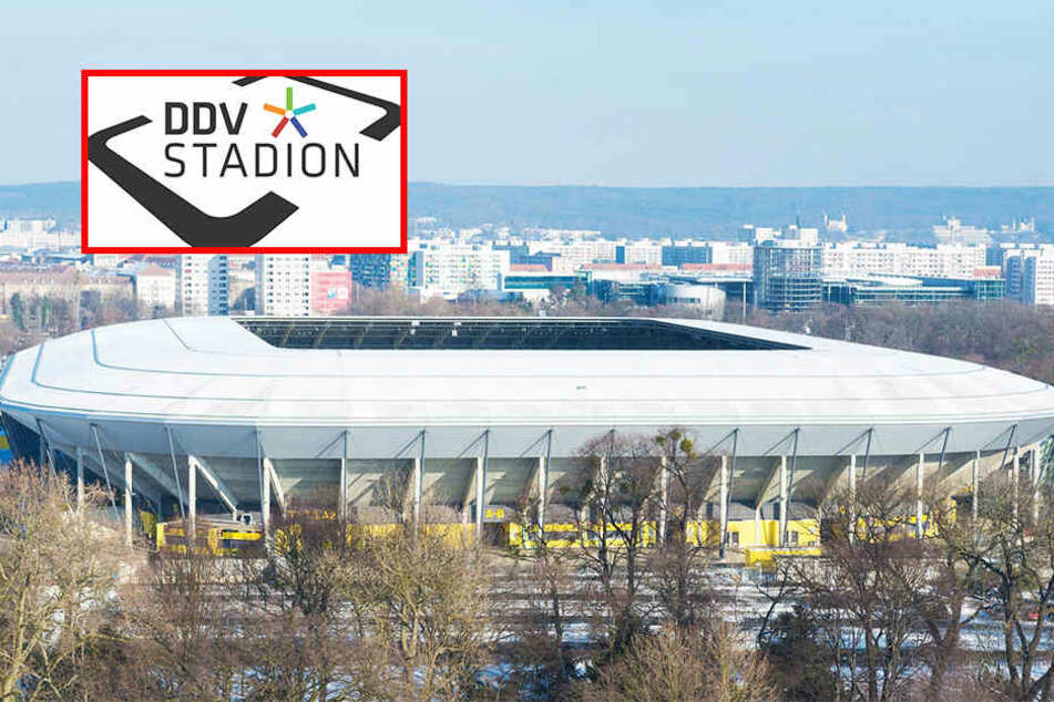 Das Dresdner DDV-Stadion liegt auf Platz 10 in der Gesamt-Rangliste deutscher Stadien, hat in Sachsen die Nase vorn.