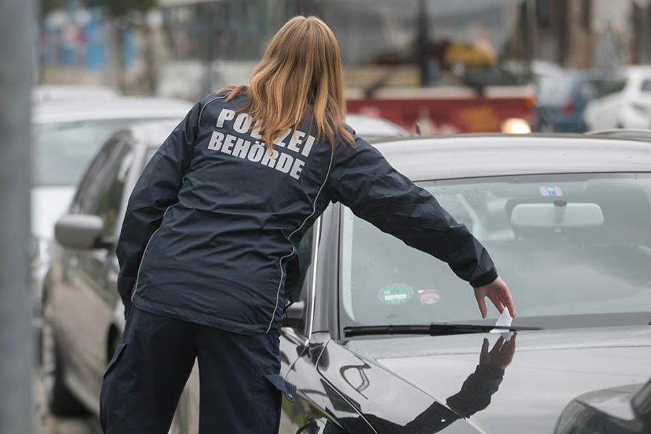 So wollen CDU und SPD Leipzigs Stadt-Sheriffs aufrüsten