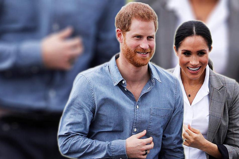 Baby Sussex startklar! Palast bestätigt: Herzogin Meghan liegt in den Wehen