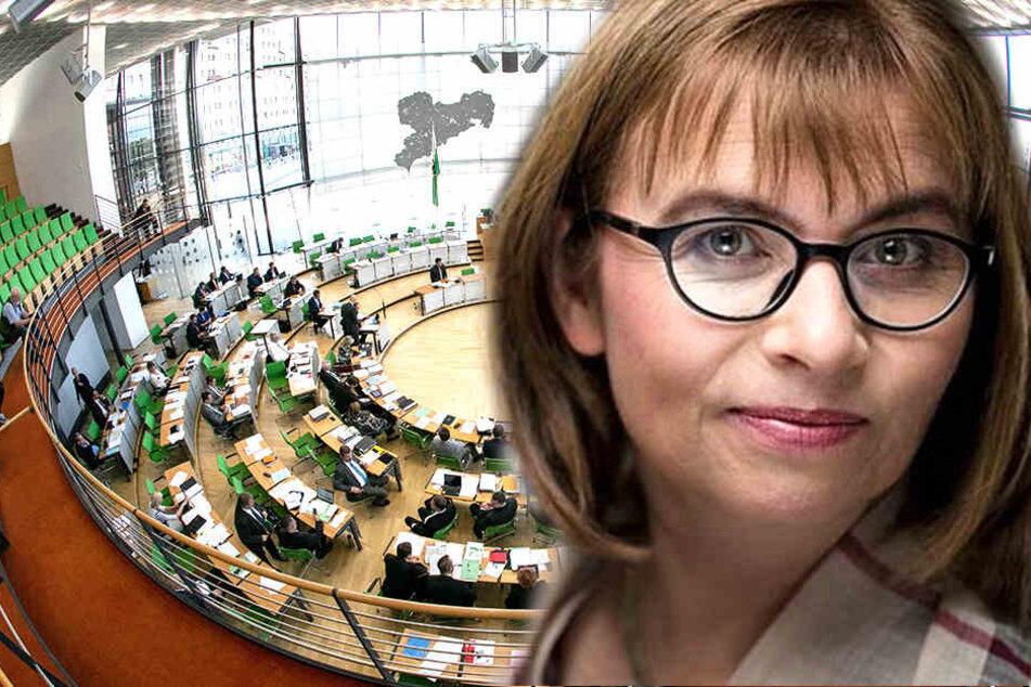 Run auf die Listenplätze! Beim CDU-Parteitag gilt's