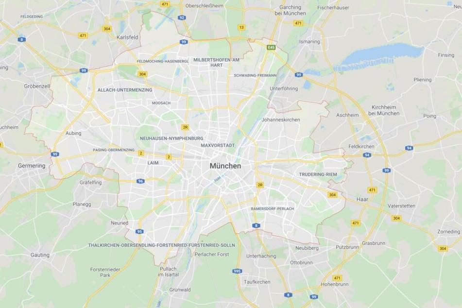 In München ist es in den vergangenen Tagen zu schockierenden Zwischenfällen gekommen.