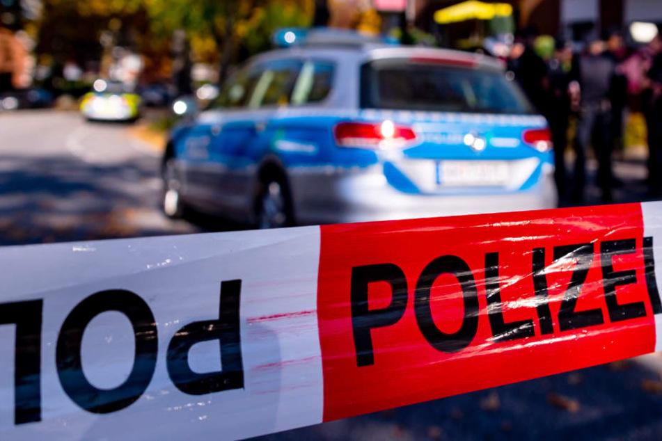 In Bayern ist es zu einer brutalen Vergewaltigung gekommen. (Symbolbild)