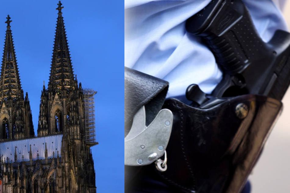 Unsicheres Köln: Platz 400 von 401 bei Kriminalität, Verkehr und Co!